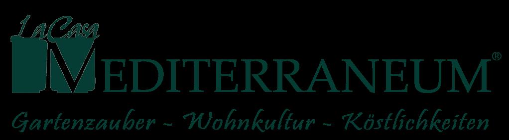 Mediterraneum Logo