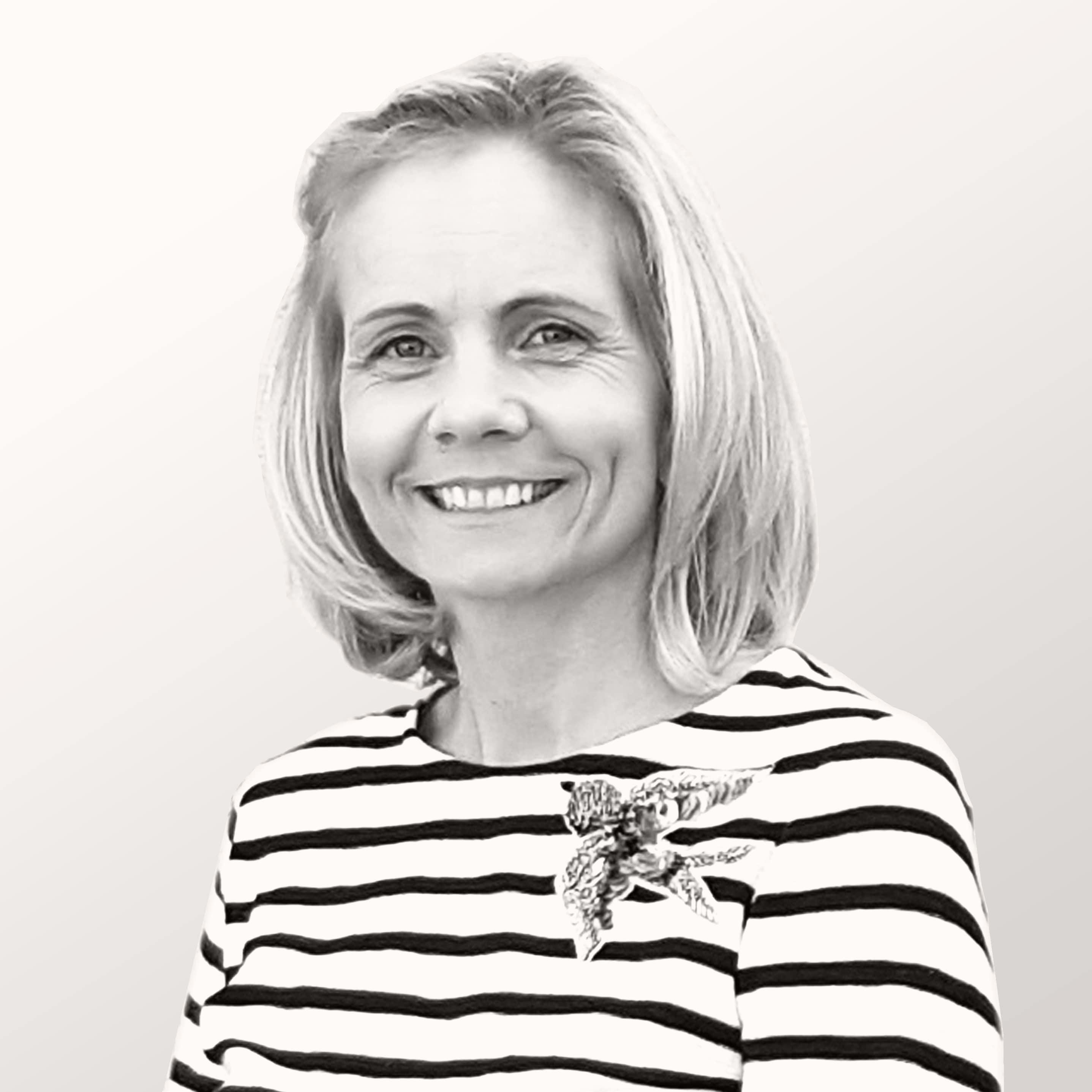 Anne Scherschmidt